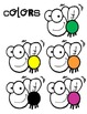 Swat The Fly Game for Colors, Letters/Sounds, and Sight Words