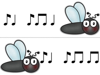 Swat that Fly! A Collection of Rhythmic Games for the Music Classroom