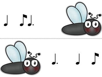 Swat that Fly! A Rhythm Game for Practicing 6/8 meter