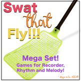 Swat that Fly- MEGA BUNDLE!!!!