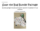 Swat the Bug Articulation Game: Vowelized /r/