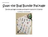 Swat the Bug Articulation Game: /l/ blend bundle