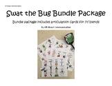 Swat the Bug Articulation Game: /r/ blend bundle