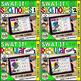 Swat the Bug Boom Cards - Rhythm (Half Note Bundle) - Digital Task Cards