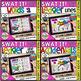 Swat the Bug Boom Cards -  Treble Clef Bundle (Digital Task Cards)