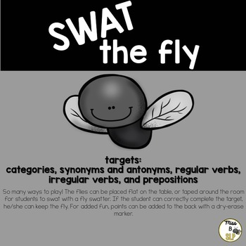 Swat the Fly!