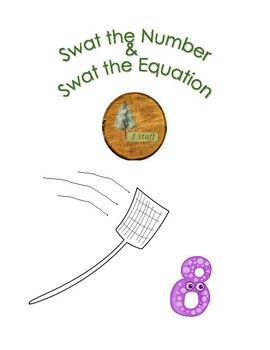 Swat the Number and Equation
