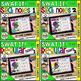 Swat the Bug Boom Cards - Rhythm (Rest Bundle) - Digital Task Cards