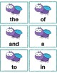 Swat the Sight Word