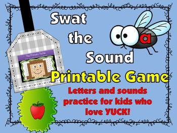 Swat the Sound Game