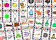 Swat the Speech Bug *A Fun Articulation Game to Target CH, SH, K, G, L, T, & D*