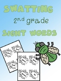 Swatting Sight Words {Dolch - 2nd Grade}