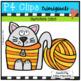 Sweater Cats (P4 Clips Trioriginals)
