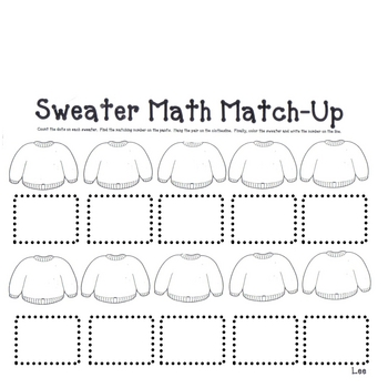 Sweater Math