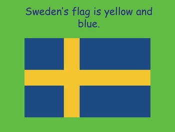 Sweden - Celebrations Around the World