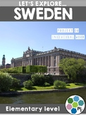 Sweden - European Countries Research Unit