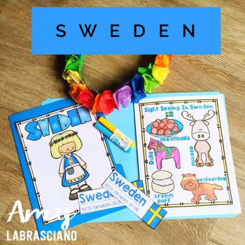 Sweden Freebie