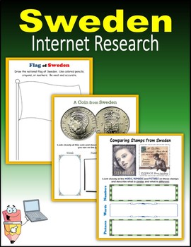 Sweden (Internet Research)