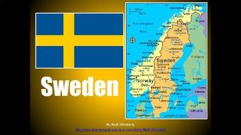 Sweden PowerPoint