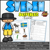 Sweden Scavenger Hunt