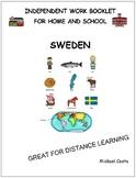Sweden, Social Studies, fighting racism, distance learning, literacy, ESL (1259)