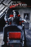 Sweeney Todd- Movie Quiz