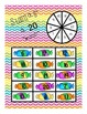 Sweet 1st grade math games {for all year!} in Spanish