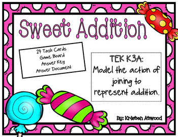 Sweet Addition