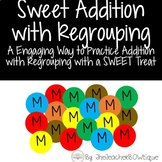 Sweet Addition with Regrouping: A Engaging Way to Adding w