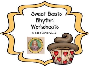 Sweet Beats Worksheets