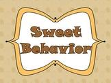 """Sweet Behavior"" Management System - chocolate cupcakes"