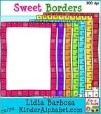 Sweet Borders