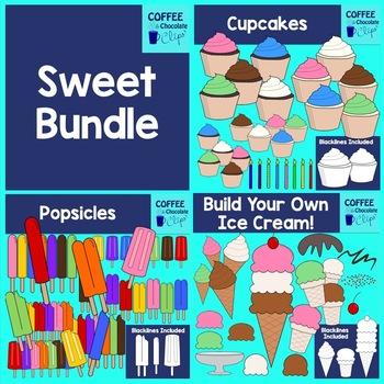 Sweet Bundle Clipart
