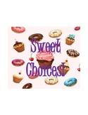 Sweet Choices Positive Behavior Management