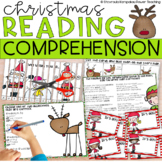 "Sweet Christmas  ""Rudolph the Red-Nosed Reindeer"""
