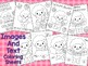 Sweet Cupids Coloring Pages - The Crayon Crowd, Valentine's Day, Cupid, Love