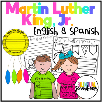 Martin Luther King Day Bulletin Board Ideas Resources Lesson Plans