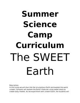 """Sweet Earth"""