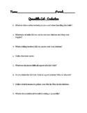 Quesadilla Lab Evaluation