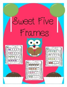 Sweet Five Frames