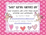 Sweet Learning Valentine's Unit
