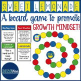 Growth Mindset Counseling Game