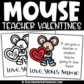 Free Mouse Clipart (Girl Mouse)