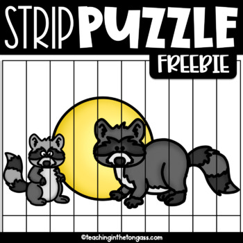 Raccoon Clipart Free