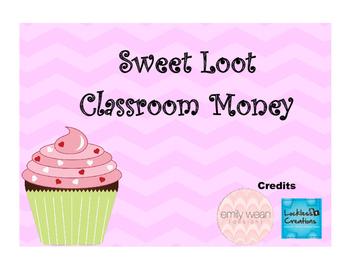 Sweet Loot