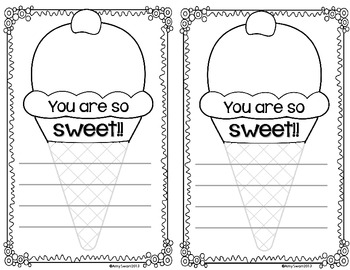 Sweet Love - Mother's Day card FREEBIE - Moms & Non-Traditional Mother Figures