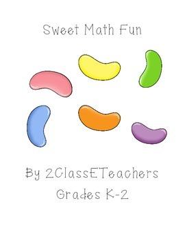 Sweet Math Fun