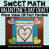 Valentine's Day Craft {Math}