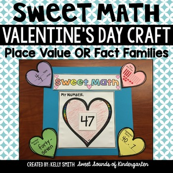 Valentine\'s Day Projects Resources & Lesson Plans | Teachers Pay ...