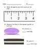 Sweet Measurement